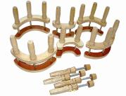 Assembly Clamps Set