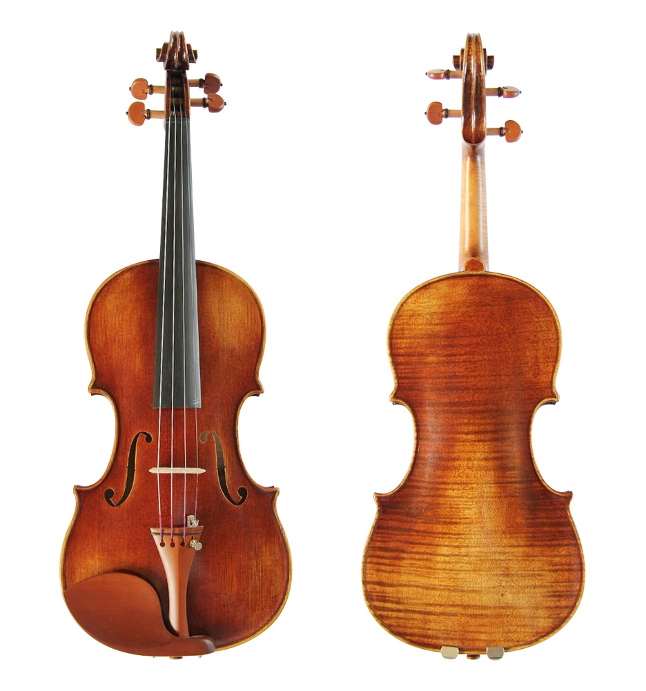 Professional Violin FP03 Varnish No.616
